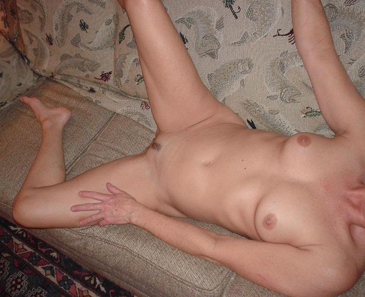 Naked mi girl selfshot